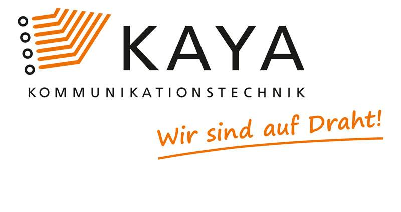 KAYA Kommunikationstechnik